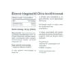 VITAKING OLIVALEVÉL KIVONAT 500 MG 60 DB