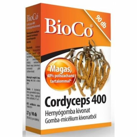 BioCo CORDYCEPS 400 90 DB