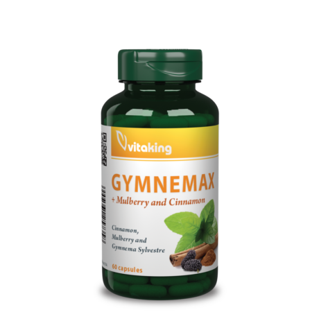 VITAKING GYMNEMA 60 DB