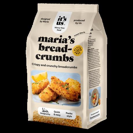 IT'S US MARIA'S BREAD-CRUMBS 300 G