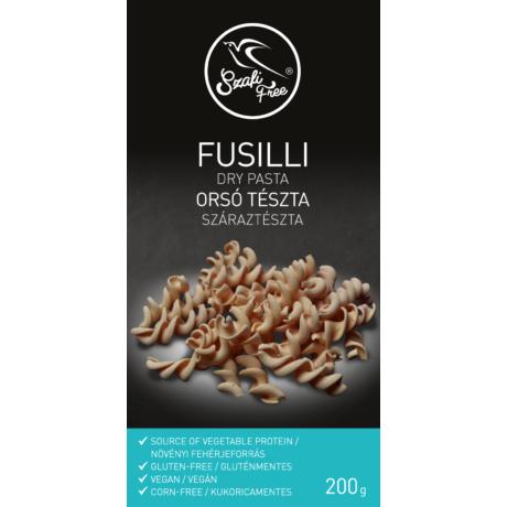 Szafi free fusilli 200 g