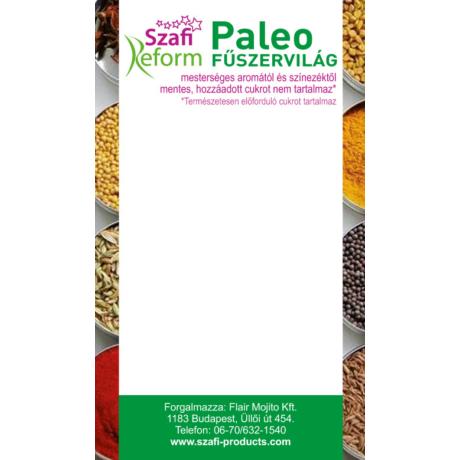 Szafi Reform Paleo Indiai szárnyas fűszerkeverék 50g