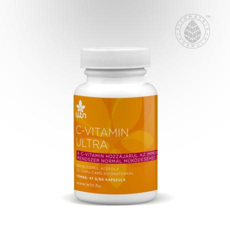 WTN C-vitamin ultra